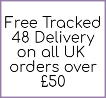 Save on P&P - Flat rate postage on all UK Orders